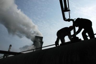 changements climatiques,energies fossiles,pétrole,gaz de schiste,charbon