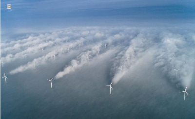 énergies renouvelables,changements climatiques,climat,atmosphère,éoliennes