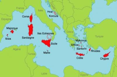 méditerranée,thalassa,ile,biodiversité,documentaire,tourisme