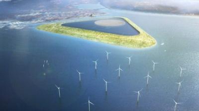 belgique,énergies renouvelables,éoliennes,océan,mer,aquaculture,environnement,électricité,oiseaux