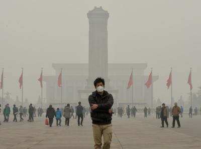 pollution,atmosphère,santé,chine,pékin,industrie