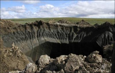 sibérie,russie,changements climatiques,méthane,gaz à effets de serre,sciences,séismes