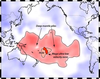 océans,volcans,pacifique,géologie,biodiversité,amérique