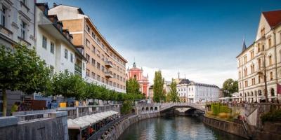 écologie,ville,europe,urbanisme,slovénie,chauffage,tourisme