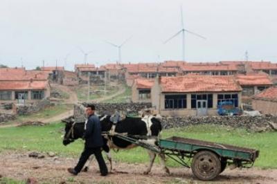 énergies renouvelables,éoliennes,solaire,hydrolienne,chine,biomasse