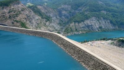 barrage,hydroélectricté,énergies renouvelables,fleuve,chine,amazonie,écosystème
