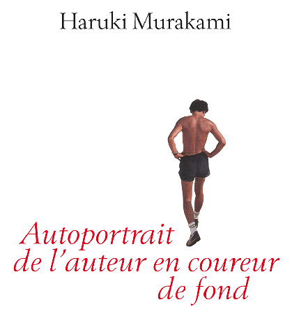 sport,japon,livres,écrivain,marathon,motivation