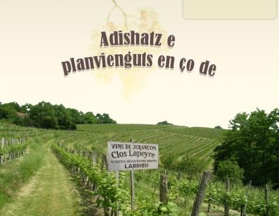 vin bio,vin blanc,vins,bio,agriculture biologique,viticulture,oenologie,aquitaine