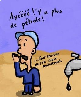pétrole,énergies,consommation,marées noires,sciences