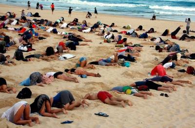 australie,environnement,climat,changements climatiques,humour