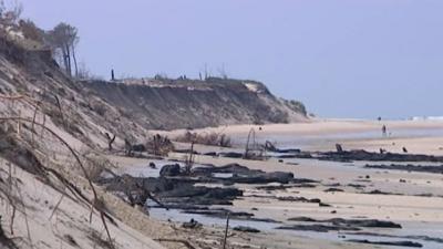 plage,érosion,pollution,océan,mer,tempête,aquitaine,gironde,landes