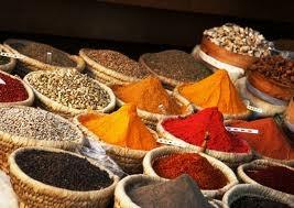épices,agriculture durable,biodiversité,poivre,piment,gingembre,safran,vanille,clou de girofle,cannelle