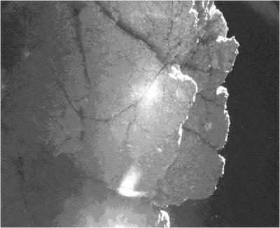 comètes,cnes,astronomie,système solaire,sciences