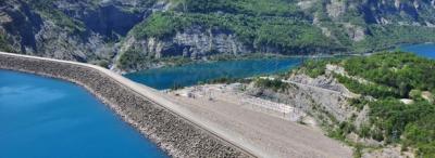 énergies renouvelables,énergies,environnement,développement durable,impact environnemental,fleuve,hydrolique