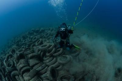 expériences,pollution,mer,méditerranée,pêche,poissons,environnement