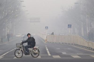 chine,pollution,atmosphère,air,voiture,énerg