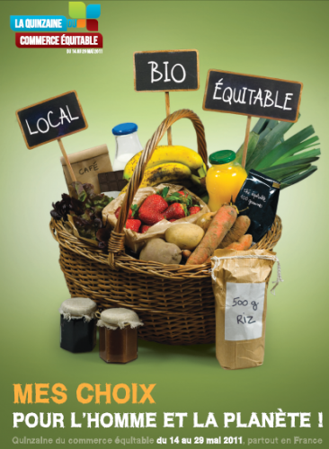 commerce équitable,commerce,consommer autrement,consommation,bio