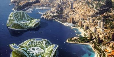 océans,changements climatiques,environnement,innovations,architecture,ville,urbanisme