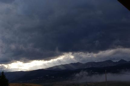 été,météo,nuages,sciences