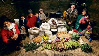 equateur,cuisine,quinoa,alimentation,céréales