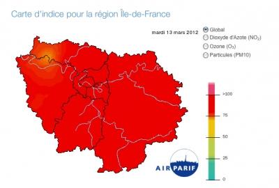 pollution,atmosphère,air,paris,santé
