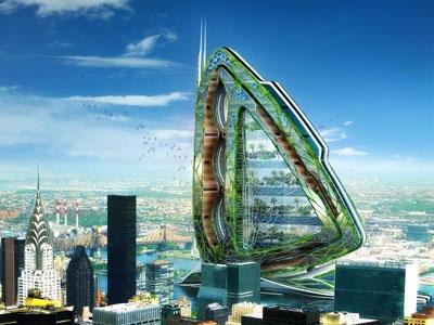 architecture, ville, alimentation, urbanisme